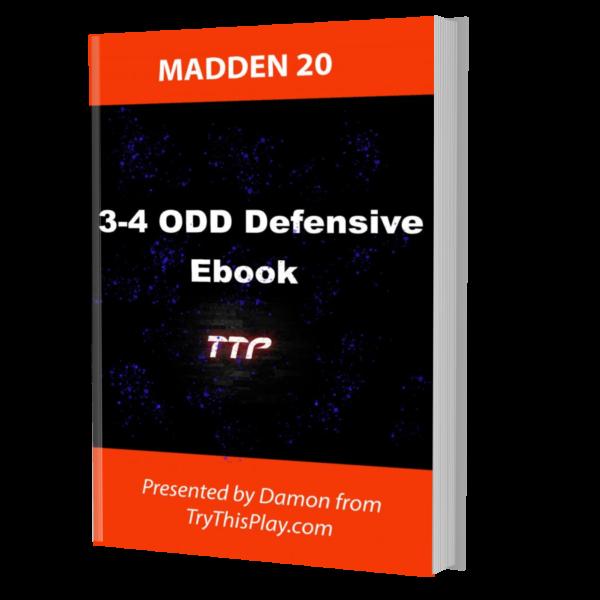 Madden 20 Ebook