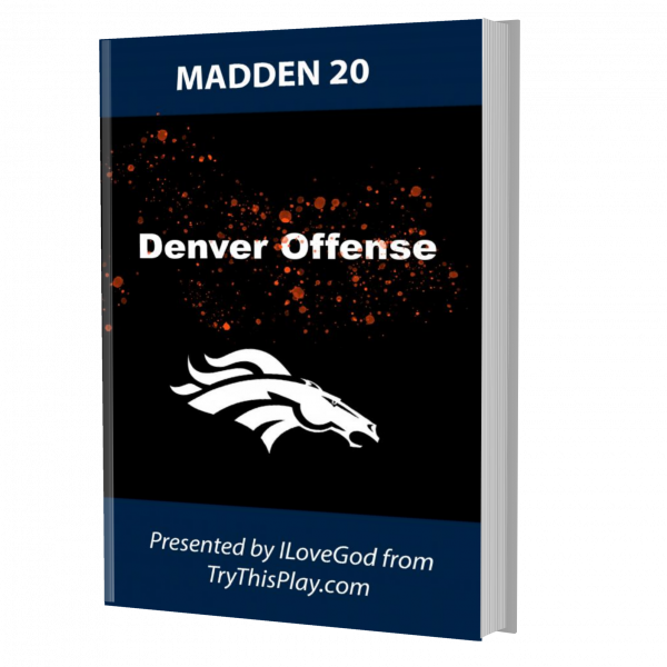 Madden 20 Ebook