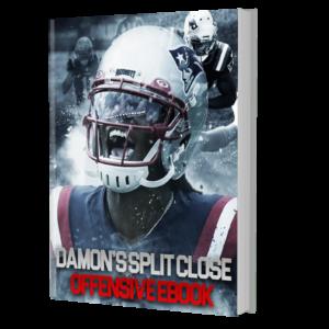Madden 21 offensive ebook